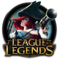Miss Fortune Icon by DudekPRO