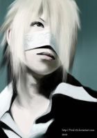 Painted Reita by Viral-42