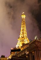 Eiffel Tower 2 by hasanaljanaby