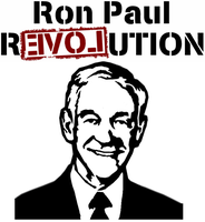 Ron Paul 2008 Stencil Vertical by Ron-Paul-4-President