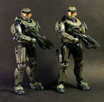 Chief Variants by Fire1138