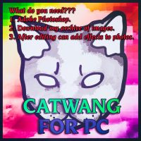 Catwang for PC. by Hshamsi