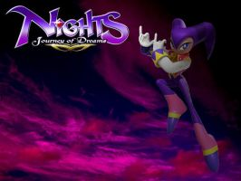 Nights journey of dreams by Jayms