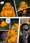 Men in Black Vore 07 censored. by Natsumemetalsonic