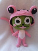 Frosch - Fairy Tail by jackie198