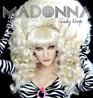 Madonna - Candy Shop by proios