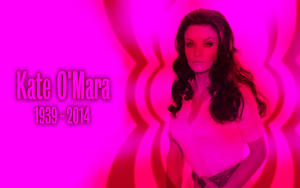 Kate O'Mara 1939-2014 by Leda74