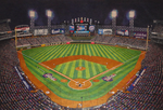 Pointillism 2005 Chicago White Sox World Series by NegativeSanction