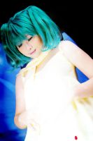Ranka - My Voice by thebakasaru