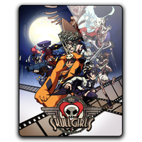 Skullgirls by dander2