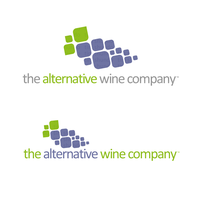 The Alternative Wine Company by BlakliteGraphics