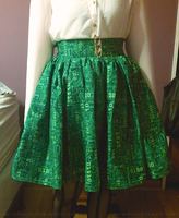 Circuit board skirt by seradonna