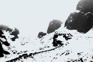 MONTE BIANCO 08 by weerwulf