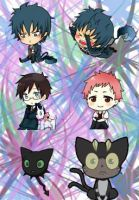 Ao no Exorcist.rar_shimedji by koko-Nya
