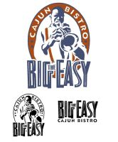 Big Easy Logo by obxrussell