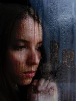 Why does it always rain on me by Angelov-net