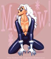 BlackCat by DrewGardner