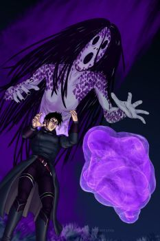 Toriko: Poison Life by swiftgold