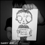 Dandy Jon: Generic Profile Picture by Dandy-Jon
