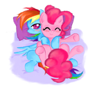 Warm cuddles cx by KelsiePie