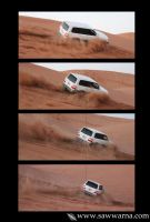 drift sequence by boudi305