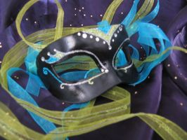 Calypso Mask by ToTheMask