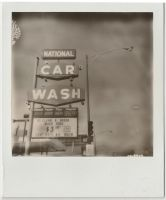 National Car Wash by jonniedee