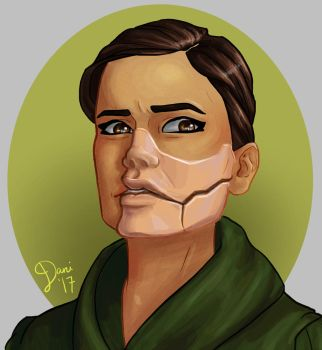 Doctor Poison by Sekhmet-Heart