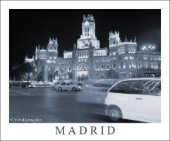 Madrid by realizacao