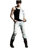 {PNG/Render-#31} Nichkhun (2PM) by larry1042001