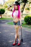 Poison II - Street Fighter by florbarrios