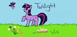 TWILIGHT by chimomo23