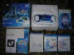 Console Ps Vita Final Fantasy X by ninjamaster76