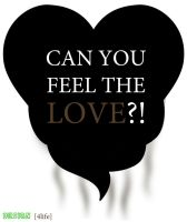 Can you feel the love by hannya-chan