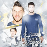 + Cody Christian PNG Pack by UlusoylovesMust