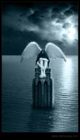 Angel Cry by Digitalsoldier