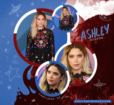 Photopack 26837 - Ashley Benson by xbestphotopackseverr