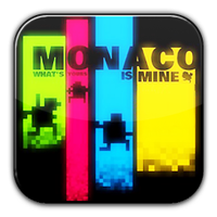 Monaco: What's Yours Is Mine by Narcizze