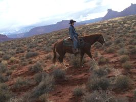 Cowboy 12 .:Stock:. by WesternStock