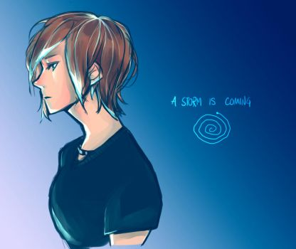 chloe price by Lilbreadbun