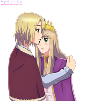 APH: I Should Have Been the Bigger Man! [PC] by KIMKIM14