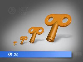 icon key by AndexDesign