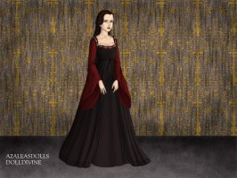 Arwen. The Tudors scene maker by May-May44