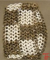 Checker-maille by Terreflare