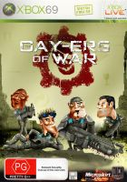 Gears Of War Spoof by Bobby-Sandhu