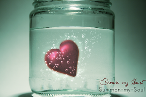 Drown My Heart by Summon-my-Soul