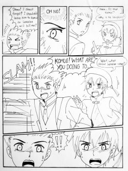 It's a Baby page 26 by alpha-Ikaros