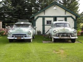 Family cars by QuanticChaos1000