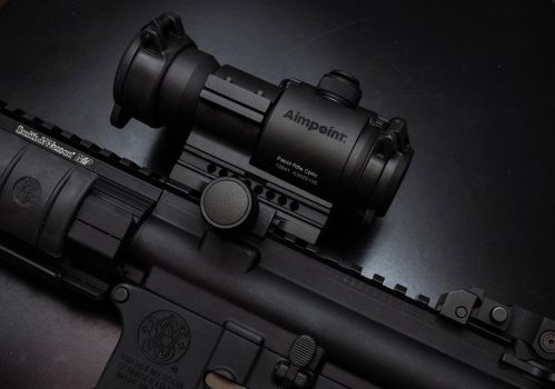 Aimpoint PRO by ComradeSniper
