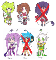 EXTREME EMERGENCY ADOPTS || OPEN by NerinSerene